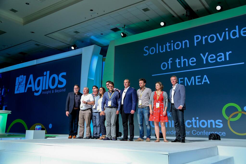 Agilos receives EMEA Solution Provider of the Year Award at Qonnections 2017.jpg
